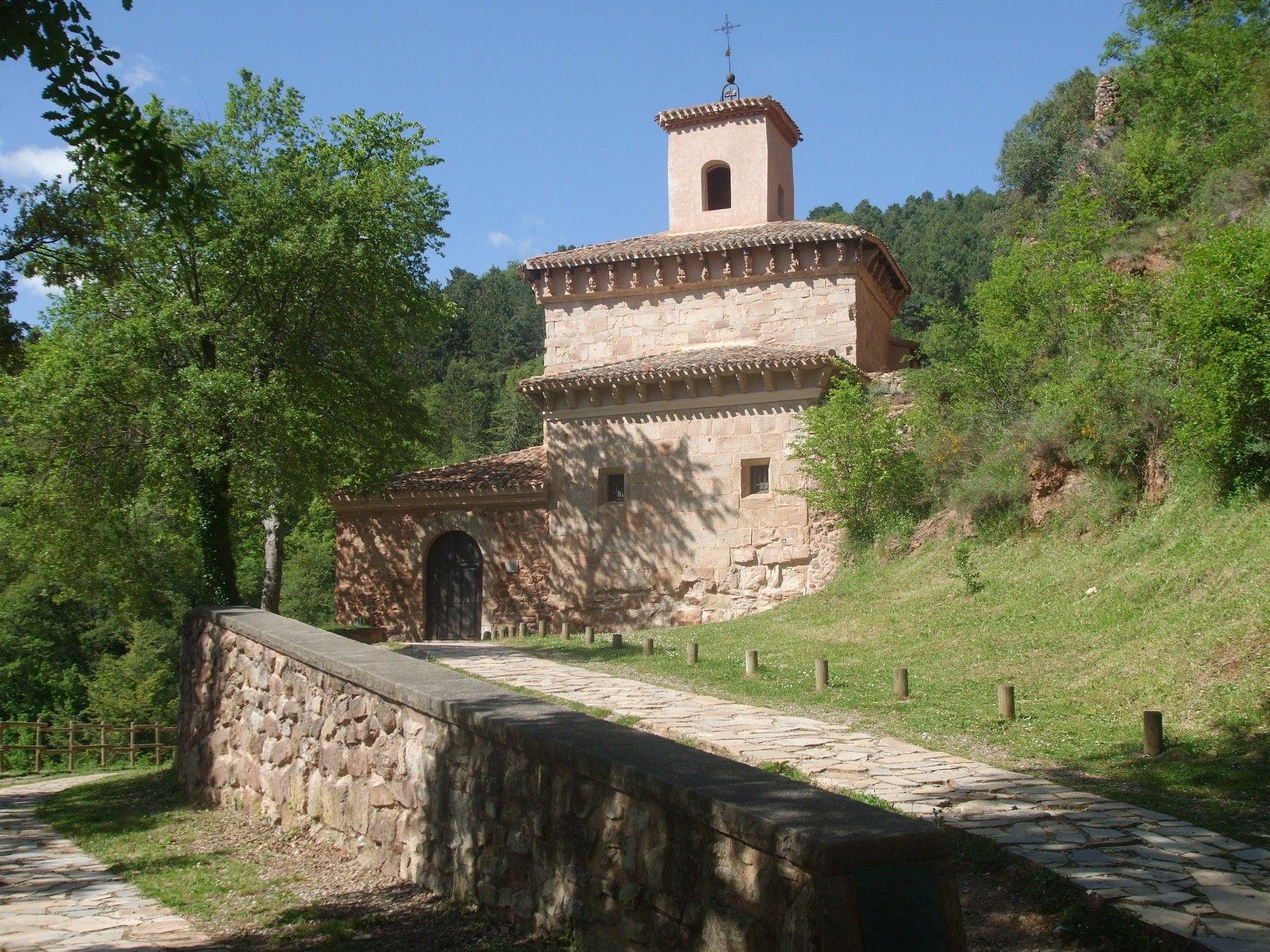 Monasterio De Suso San Millán De La Cogolla La Rioja Viajes Monasterios Santos