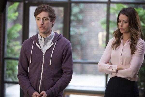 Check our recap of Silicon Valley Season 3, the premiere of Episode 3: Meinertzhagen's Haversack, starring Thomas Middleditch, TJ Miller!