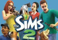 Sims 2: Lemmikkielämää (GC, PC, PS2)   Dome.fi