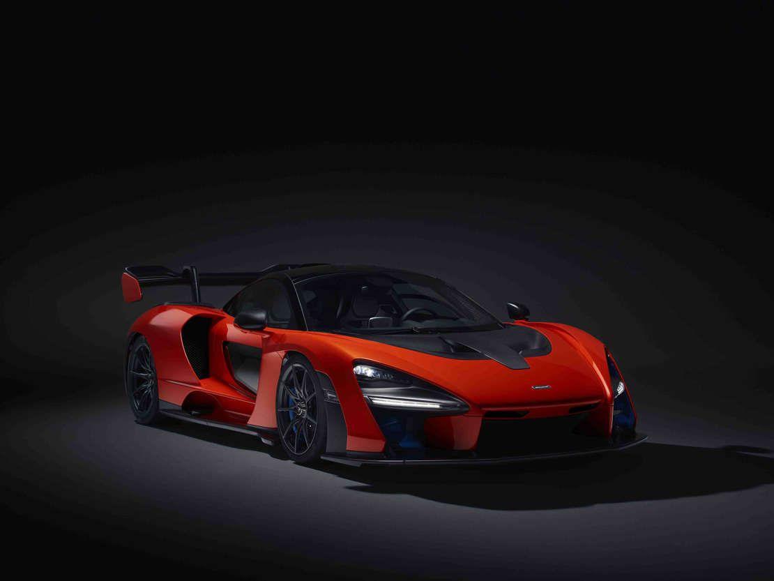 McLaren Senna Polarises The World With Controversial Hypercar Design recommendations
