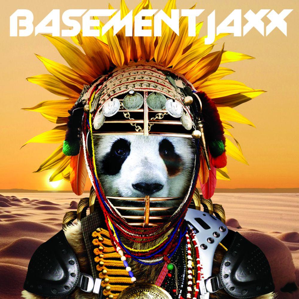 Basement Jaxx My Turn Album Covers Pinterest Basement Jaxx - Basement jaxx good luck