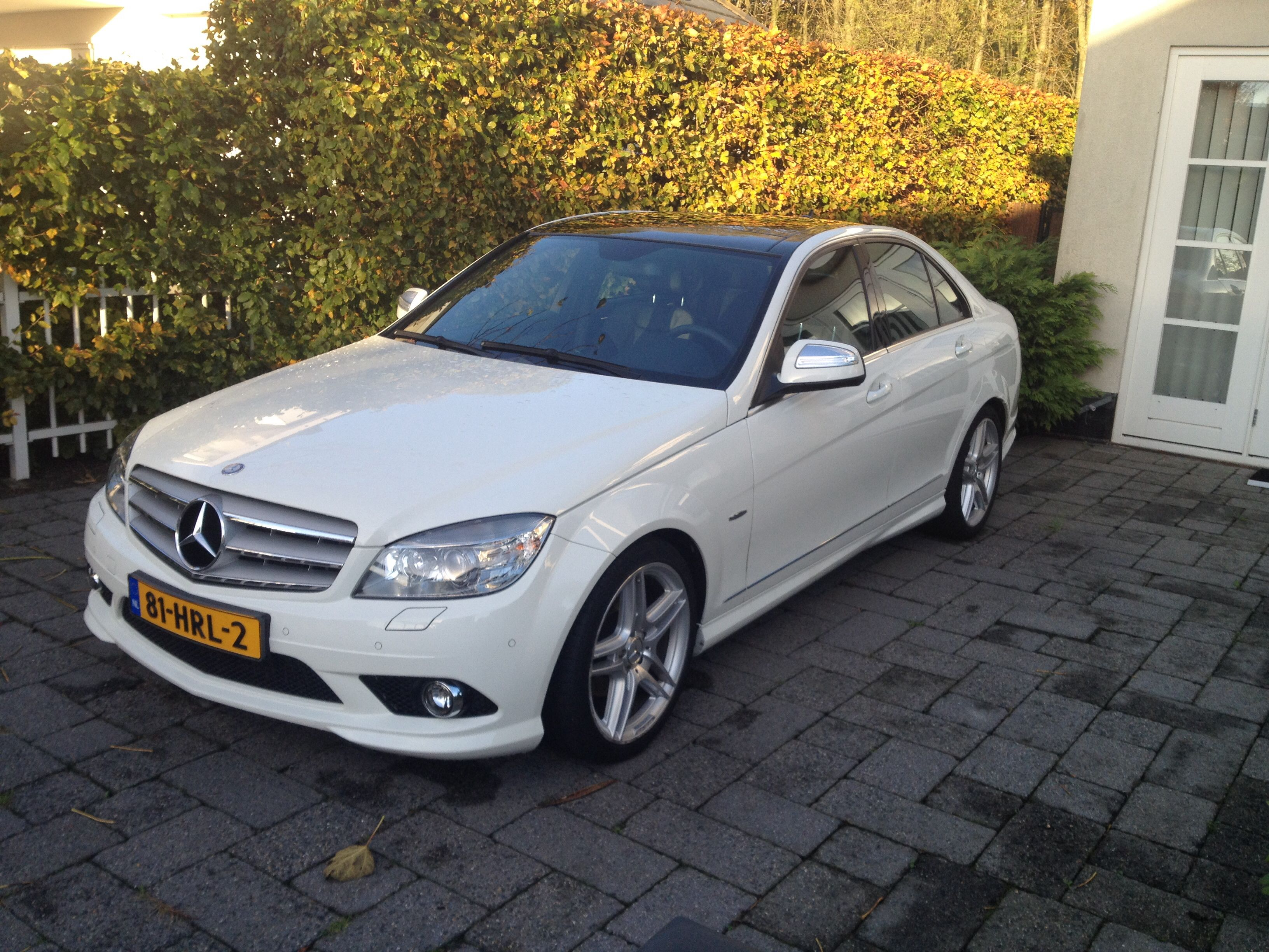 mercedes cars estate cdi stockitem kilrush benz img avantgarde