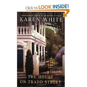 If you like ghost stories, a little romance, antiques and historic houses in Charleston, SC, then read this book.