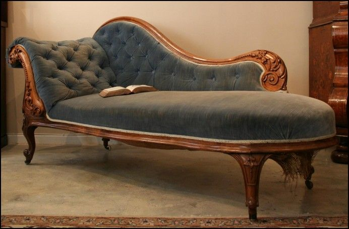 Antique Chaise Lounge sofa   Couch & Sofa Gallery   Pinterest   Lounge  sofa, Chaise lounges and Couch sofa - Antique Chaise Lounge Sofa Couch & Sofa Gallery Pinterest