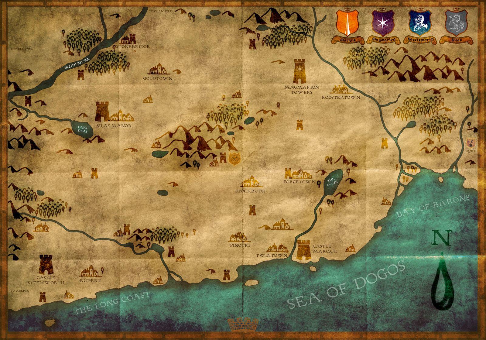 Inkarnate rpg tool map beta test cartography historical fantasy map gumiabroncs Choice Image