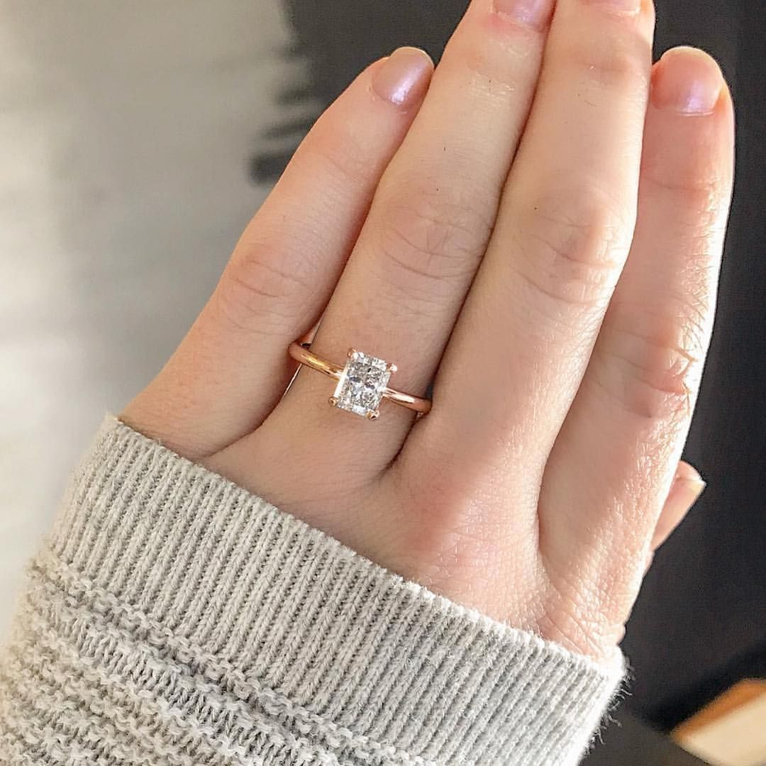 59 The most beautiful engagement rings you'll want to own