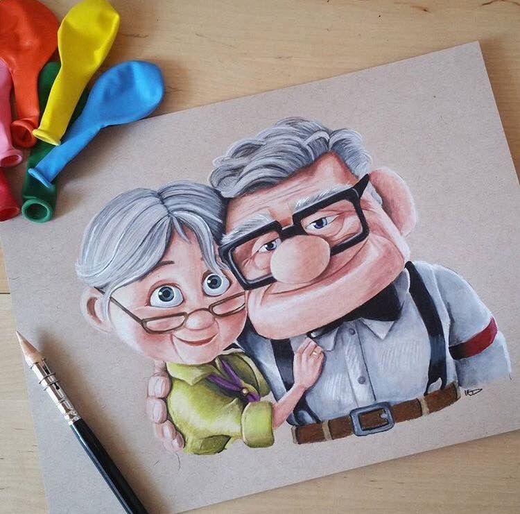 Pin Di Annarosa E Basta Su Amore Disegni Disney Disegno Arte E