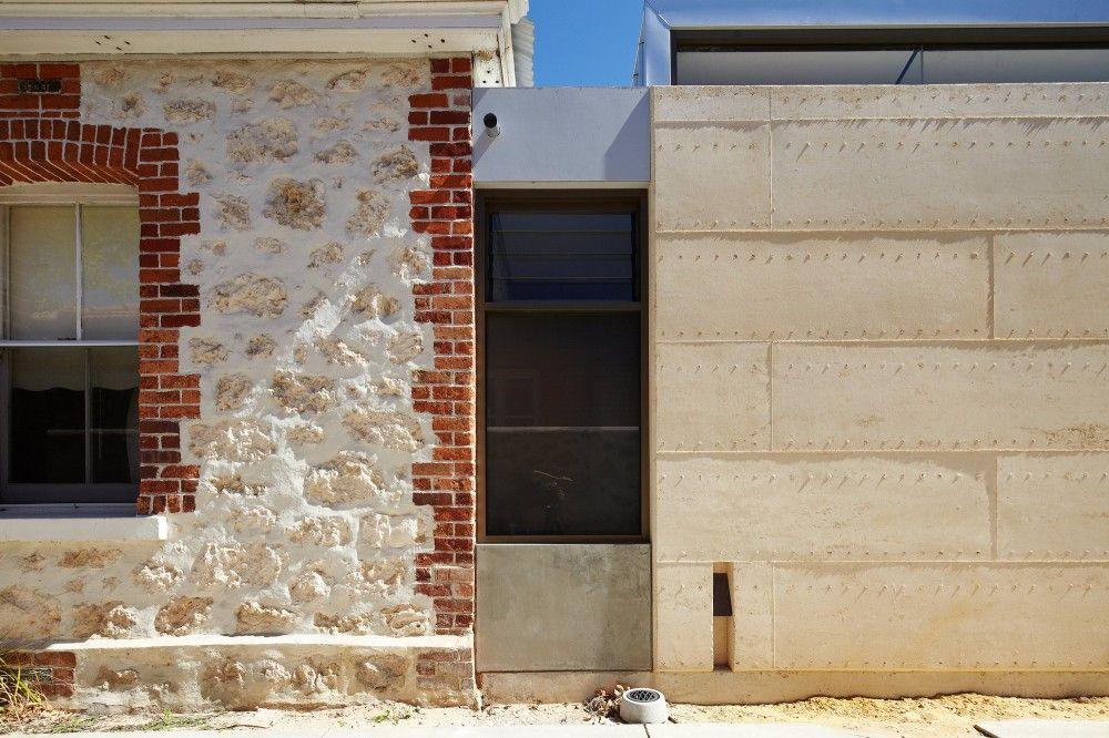 Gallery Of Fremantle Additions Jonathan Lake Architects 2