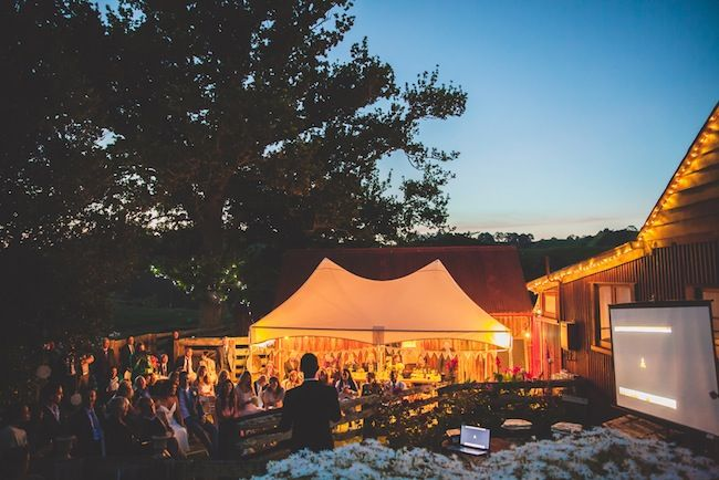 Truly & Madly Stories | Fun and Relaxed at Rustic Wedding ...