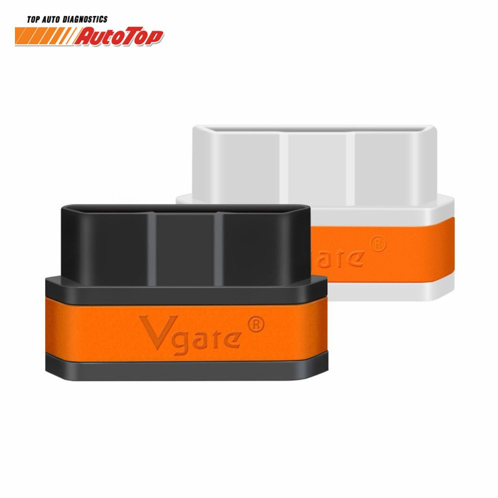 2017 new vgate icar2 wifi elm327 obd2 cardetector for ios