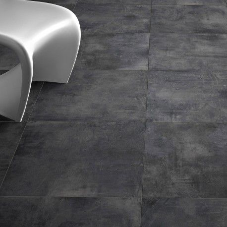 Carrelage Sol Aspect Beton Anthracite Disponible Chez Parquet Carrelage Com Carrelage Aspectbeton Anthracite Decorationinterieure D Carrelage Sol Carrelage
