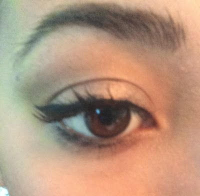 1a3ea698d2 The Glamour Geek  Air Optix Colors Review for Brown Eyes