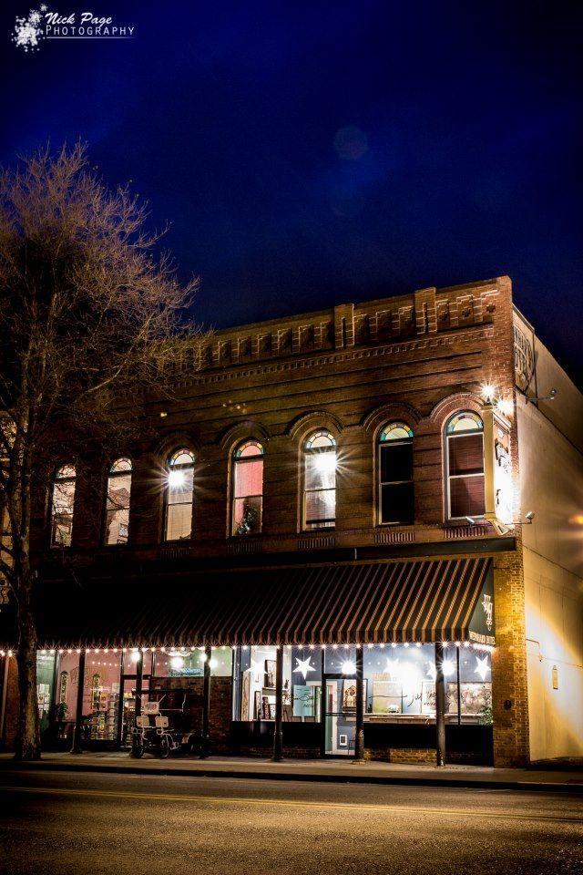 The Historic Weinhard Hotel A 150 Room Boutique Victorian In Dayton Washington