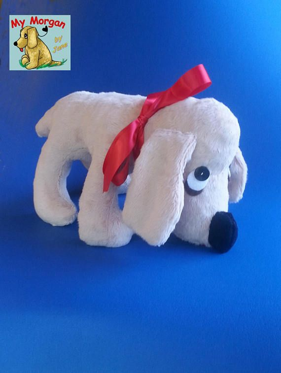 My morgan plush stuffed basset hound dog by jane too cute my morgan plush stuffed basset hound dog by jane handmade dog toy plushie publicscrutiny Choice Image