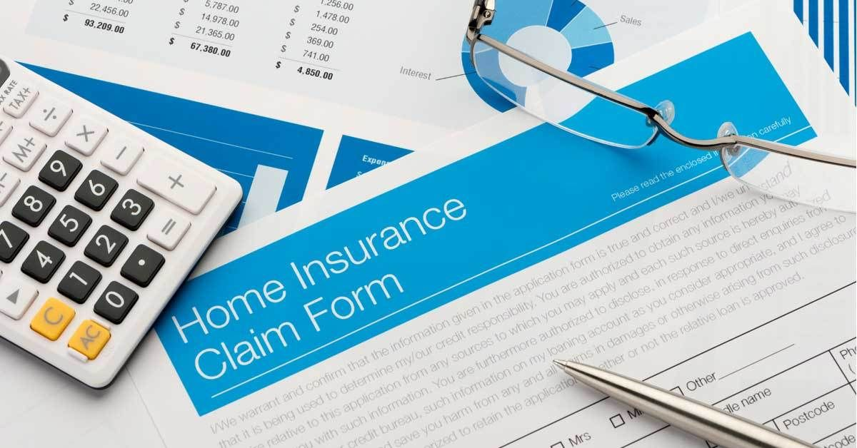 A discussion about deductibles with images homeowners