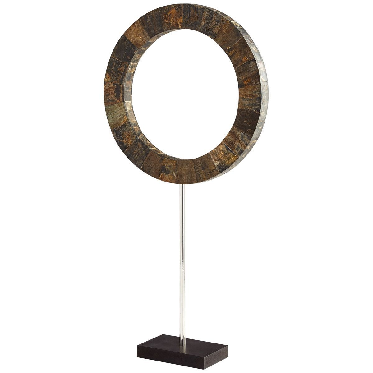 Cyan Design Portal Sculpture