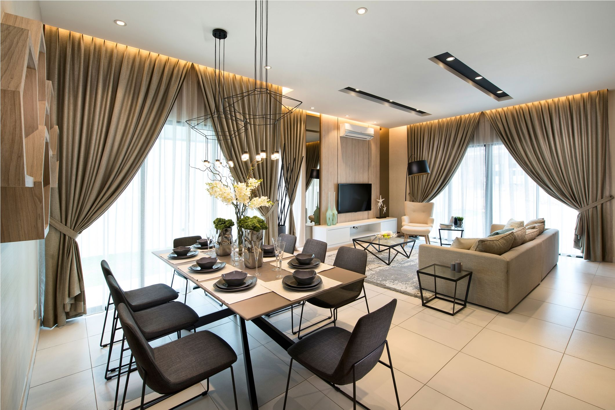 Sunway Cassia Semi D Malaysia Properties Sunway Property