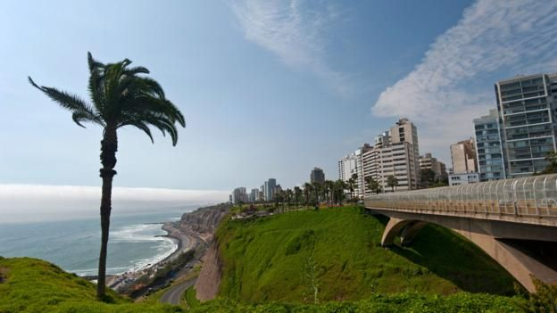 South America S Most Underrated City South America Travel