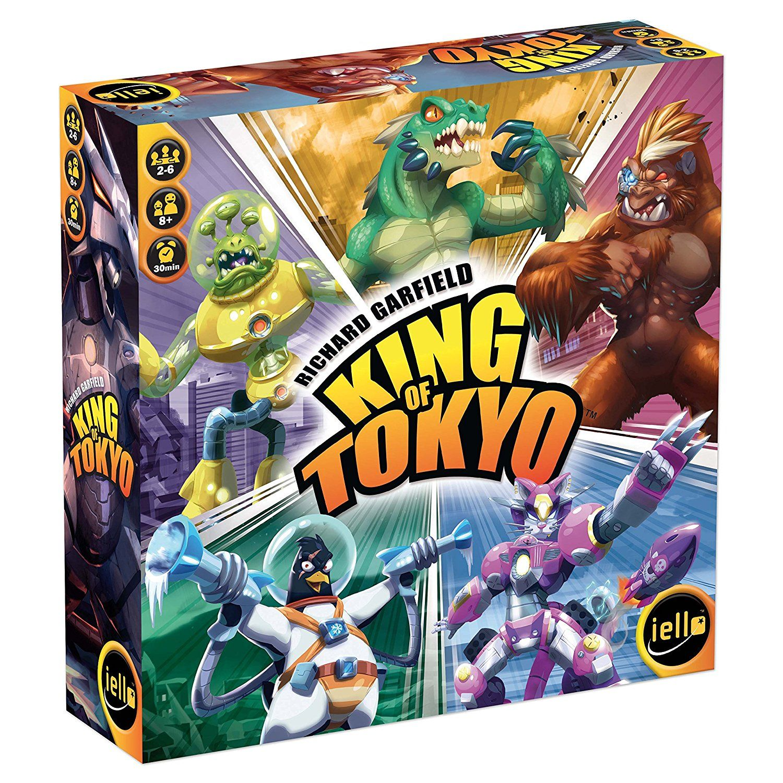 Neues Spiel Von King