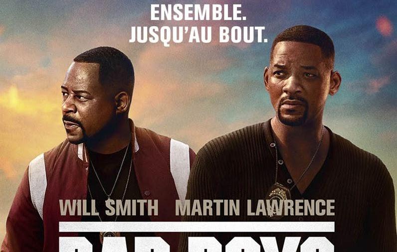 Vostfr Bad Boys For Life Streaming Vf Gratuit Film Complet En Francais 2020 Bad Boys Movie Tv Doctor Sleep