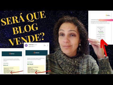 Blog para Vender como Afiliado- Vale a Pena Criar ...