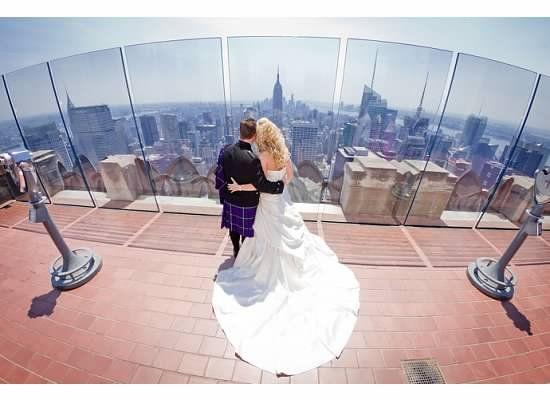 New York City wedding planner Ultimate Weddings offers coordination