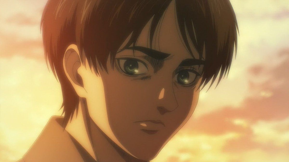 AoT Perfect Shots on Twitter