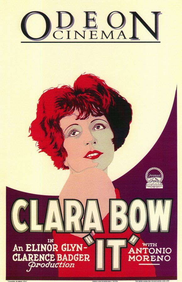 """New York Times: """"(Bow)...is vivacious and, as Betty Lou, saucy, which perhaps is one of the ingredients of 'It'."""""""