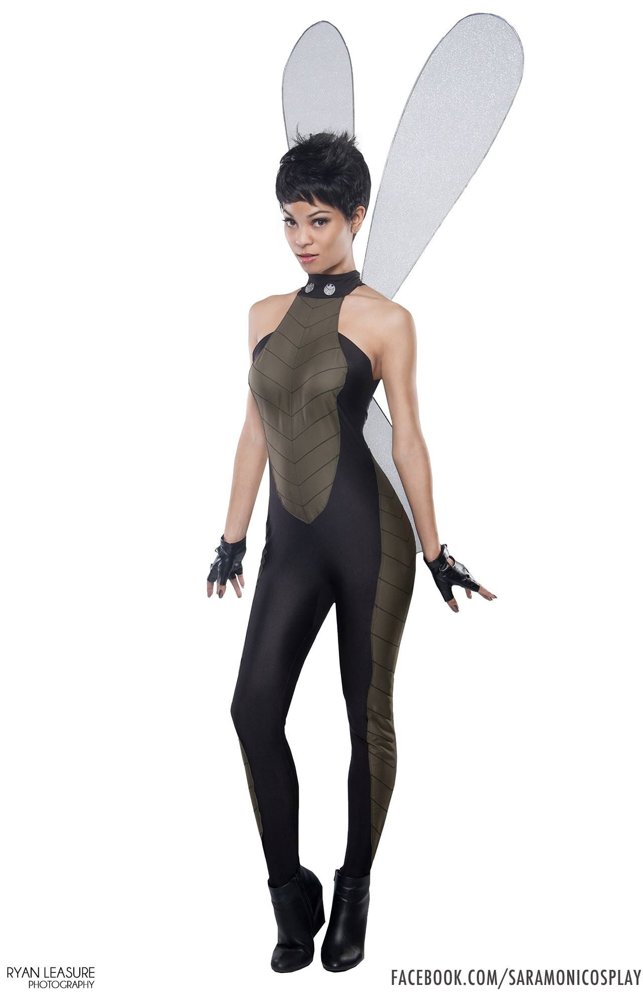 character wasp janet van dyne from marvel comics u0027ultimates