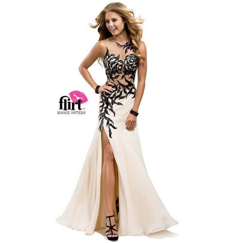 Flirt Prom Dresses 2014 - Available at CC\'s Boutique Tampa, Call or ...