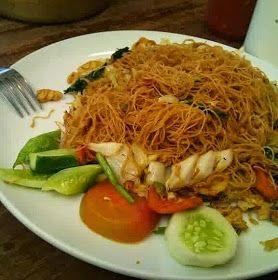 Resep Masakan Sehari Hari Terbaru Resep Bihun Goreng Jawa Pedas Spesial Praktis Enak Resep Makan Malam Resep Masakan