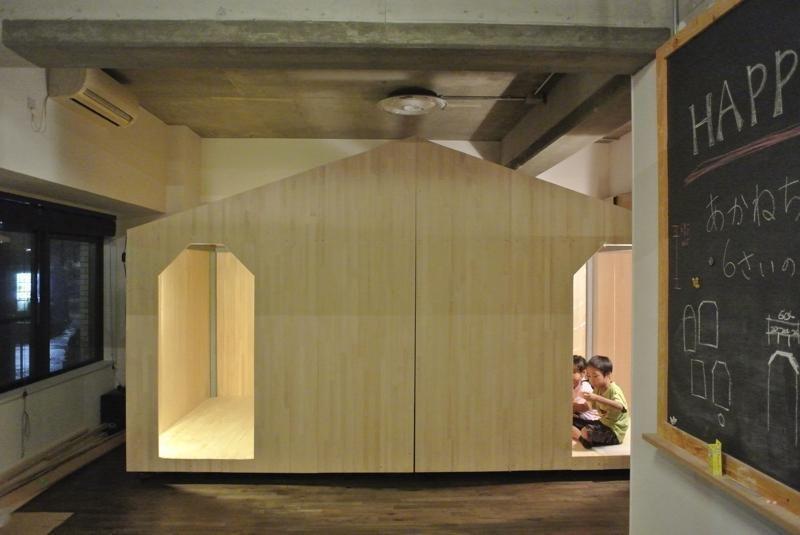 Photo of 部屋の中にもう1つの家!? 一人になれるおこもりスペースのすすめ – Yahoo!不動産おうちマガジン