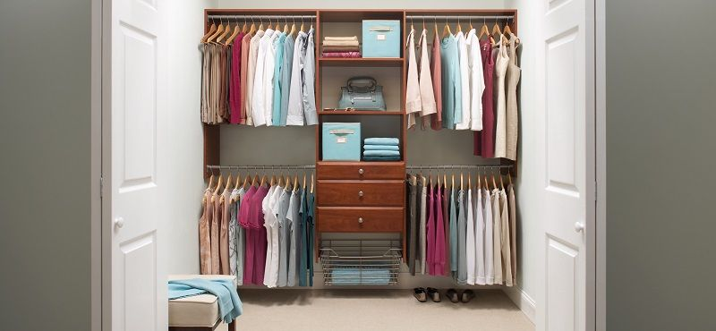 Create Customize Your Storage Organization Msl Closet Kits In