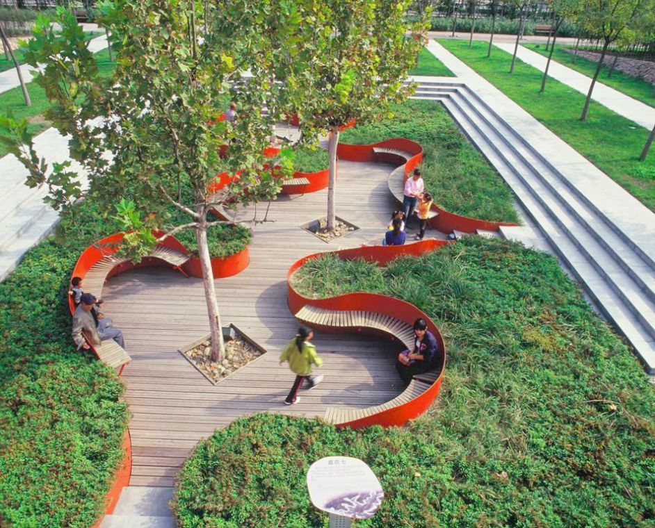 Landscape Architecture Design Software Free Download What Landscape Gardening Lincoln Urban Landscape Design Landscape Architecture Design Urban Architecture