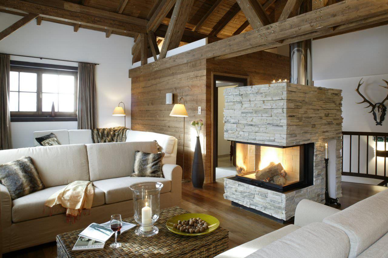 Adler Lodge St Anton | Rural living room, Mountain decor ...