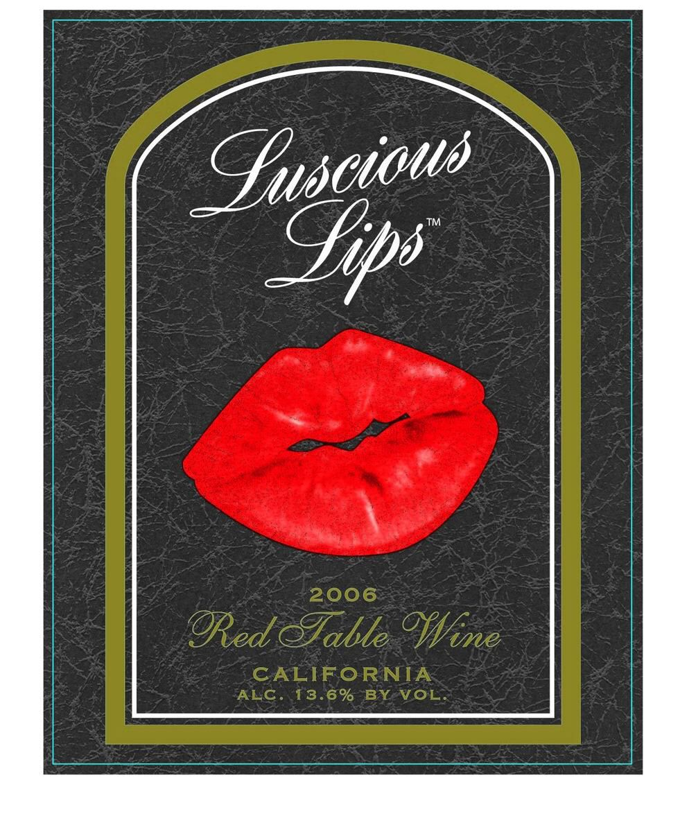 Luscious Lips Falkner Winery Temecula Ca Vino California Wine Wine Tasting Notes Temecula Valley
