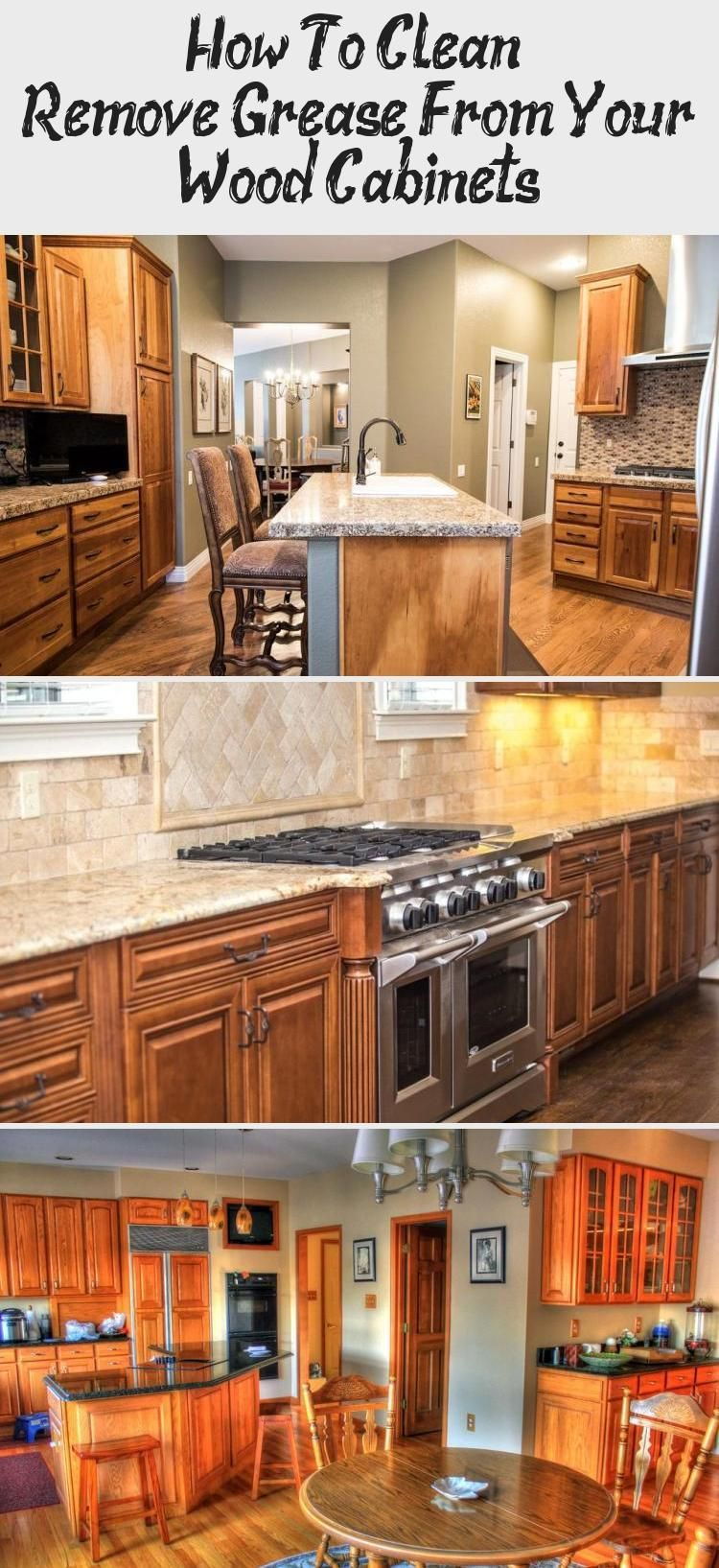 Wonderful Photographs How To Clean & Remove Grease From ...