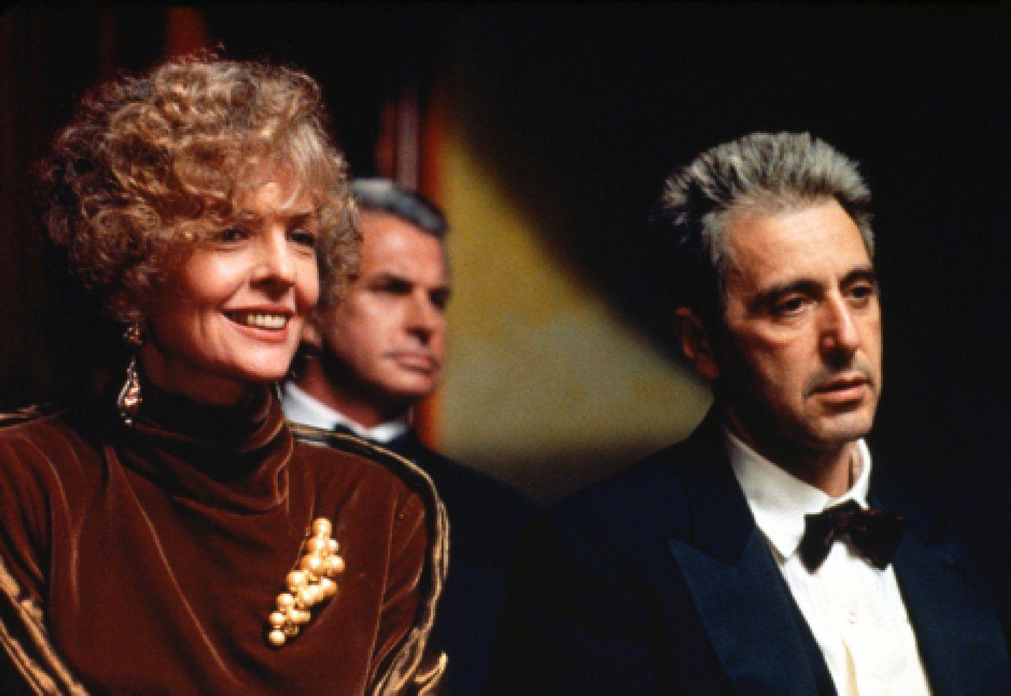 El Padrino Parte Iii 1990 Imdb The Godfather Part Iii Al