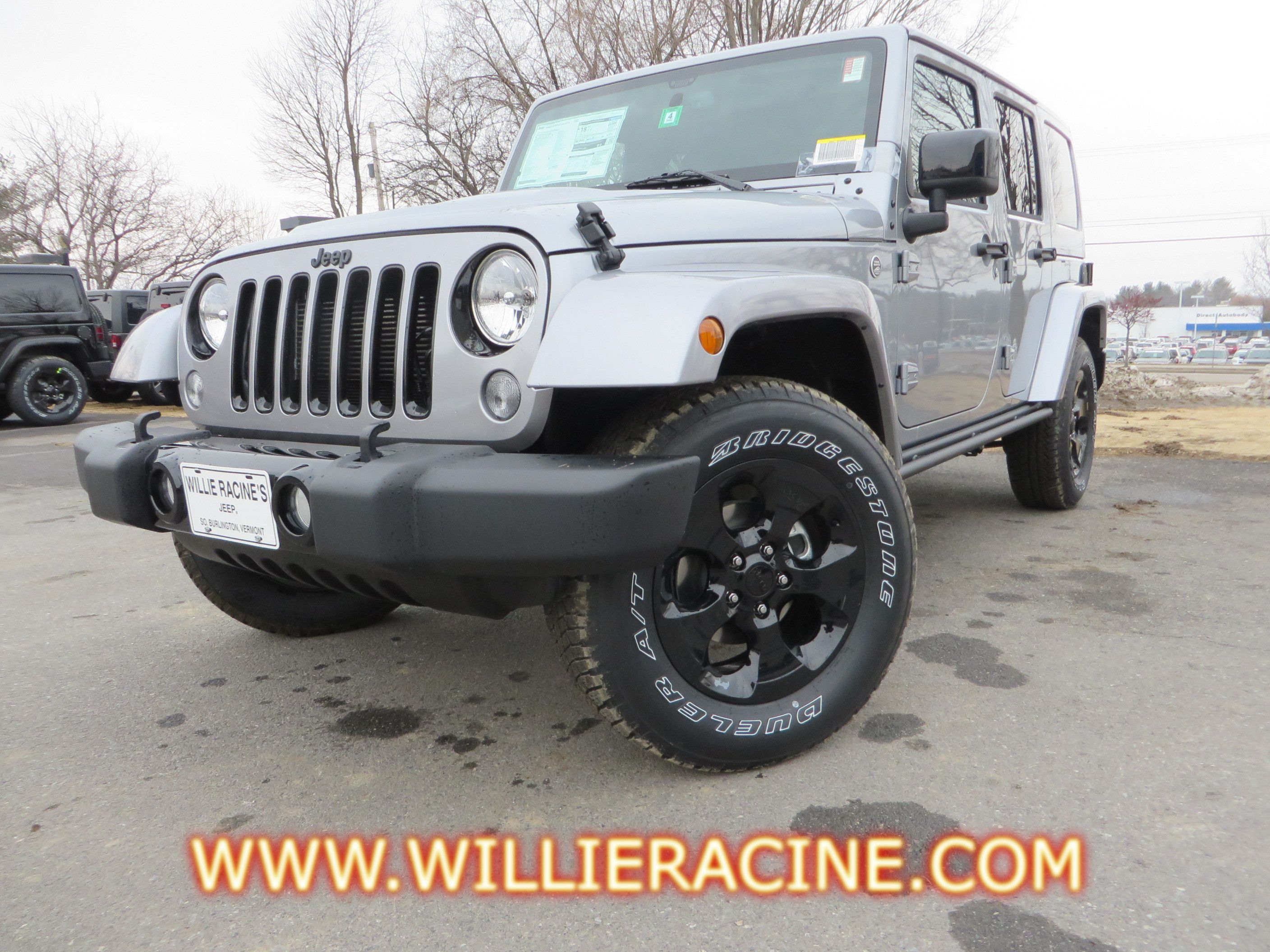 2015 Jeep Wrangler Unlimited Altitude In Billet Silver 2015 Jeep Wrangler 2015 Jeep Wrangler Unlimited 2015 Jeep