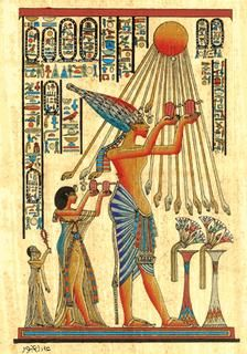 Pin on The Healing Colors of Egypt