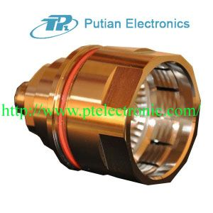 Putian RF Coaxial Connectors/N-K13-8-3 Type N Series RF Coaxial Connectors RF coaxial connectors manufacturers,BNC connector,Cable Assembly,adapter They are suitable to excellent frequency and mechanical system in low or high frequency and particularly useful for the condition which micro-connectors in equipment extract to panel. Type N connectors are often useful for base stations, media transmission signals, satellite systems and precise measuring equipments. http://www.ptelectronic.com/