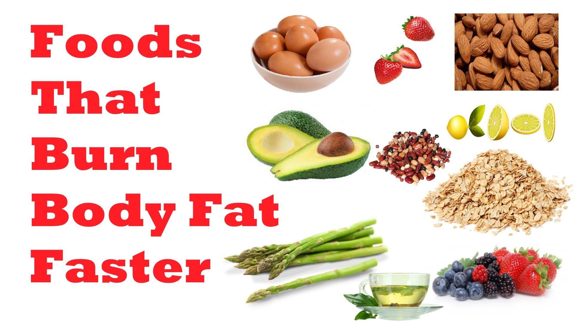 Burn fat feed muscle photo 2