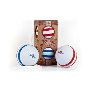 Kick 'In Putt Soccor/golf. Gift for the twins. $26 at amazon. BOUGHT for the girls