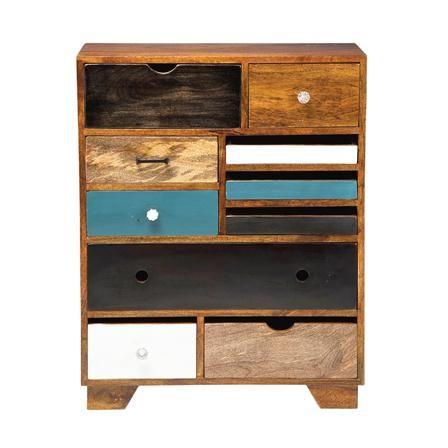 Malibu 10 Drawer Dresser Avec Images Mobilier De Salon Commode Vintage Meuble A Tiroir