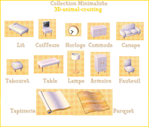 Les Collections Inedites Passage D Animaux Mobilier De Salon Collection De Meubles