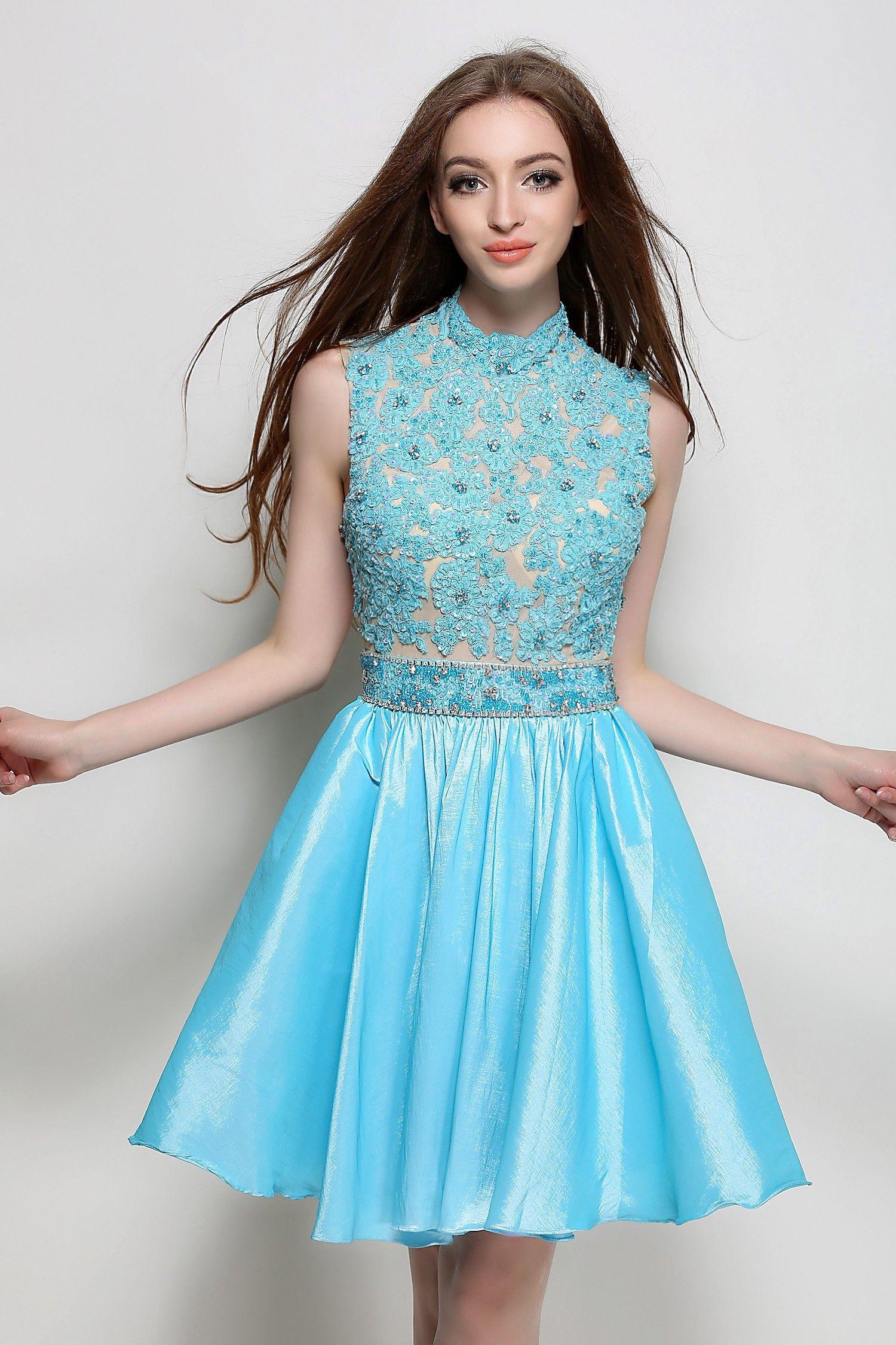 http://dresslinn.com/prom-dresses/short-prom-dresses/blue-high-neck ...