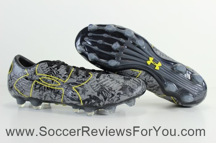 Under Armour Clutchfit Force 2.0 Batman  c6b8472f7a02