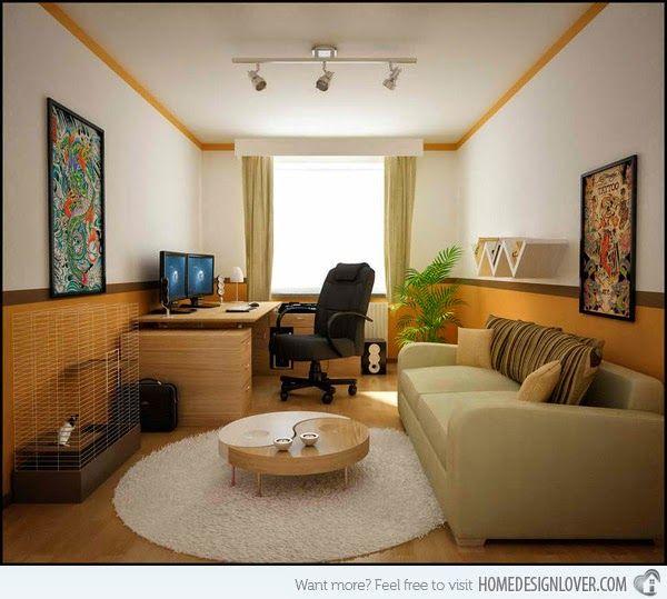 23 Desain Interior Ruang Tamu Kecil Sederhana Namun Menawan Sealkazz Blog