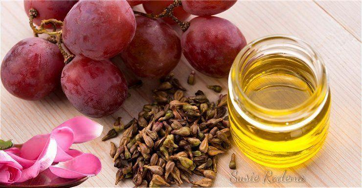 Aceite De Rosas Cómo Hacerlo En Casa Y Sus Beneficios Aceite De Semilla De Uva Aceite De Rosas Semillas De Uva