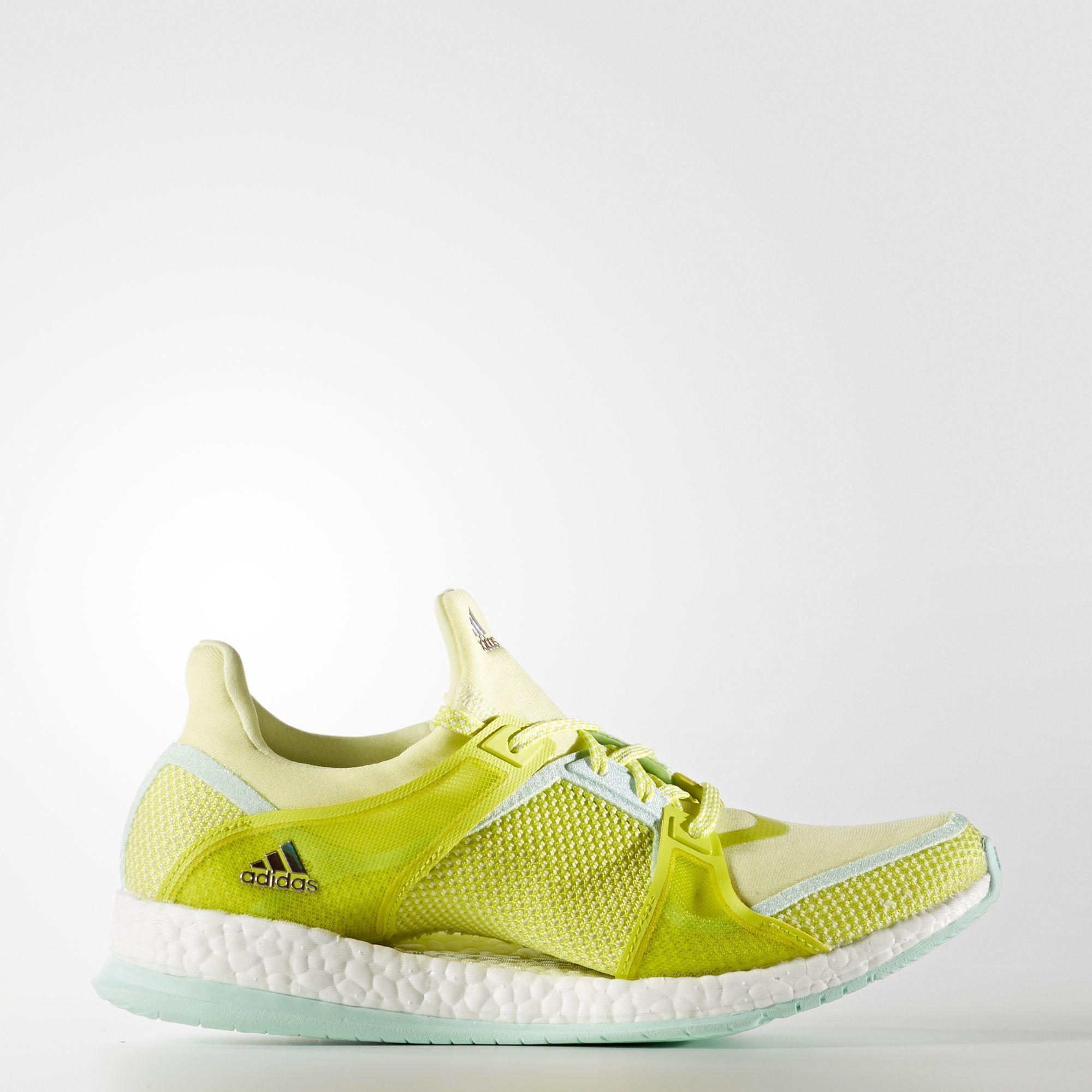 Adidas Pure Boost X Training Shoes Com Imagens Tenis